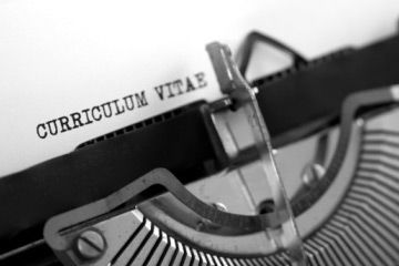 What S The Difference Between A Resume And A Cv Writing