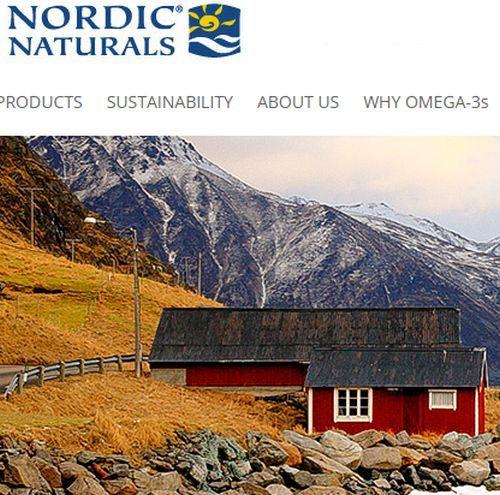Nordic Naturals Wellness Free Children's or Pet Pack Sample