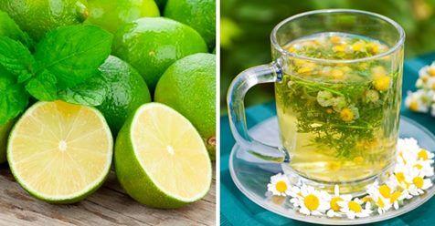 Um bom remédio caseiro para dor de cabeça é tomar um chá feito com semente de limão, mas o chá de camomila com outras ervas também é ótimo para aliviar a dor de cabeça e a enxaqueca.  Além deste chá, existem ainda outras estratégias naturais que podem ser utilizadas para aumentar o seu efeito.