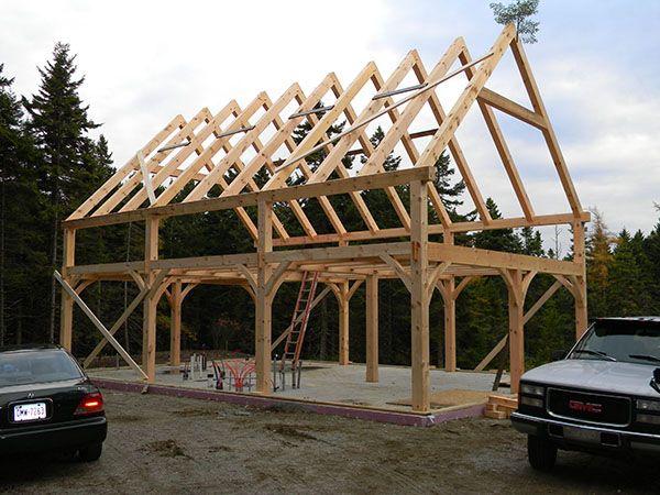 Custom Timber Frame Homes   Google Search | House Plans | Pinterest | House