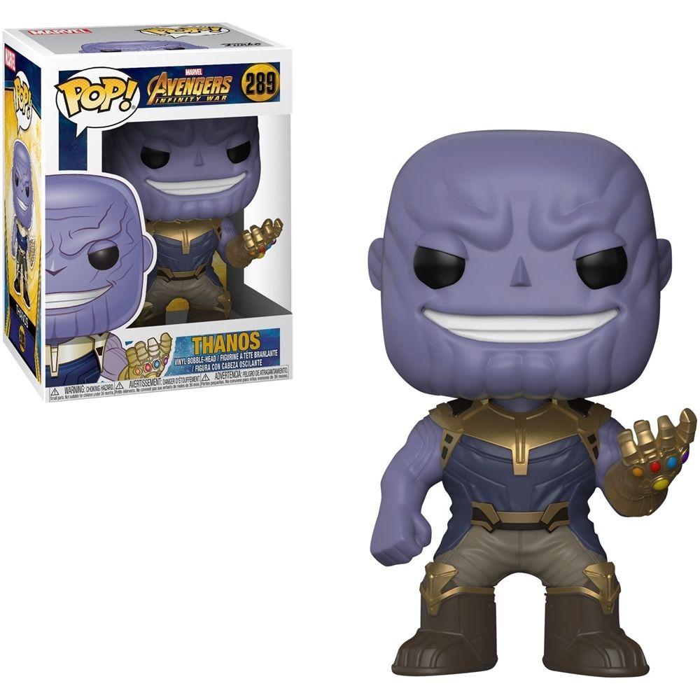 Best Buy Funko Pop Marvel Avengers Infinity War Collector S Set 1 Multicolor G847944002413 Funko Pop Avengers Thanos Funko Pop Funko Pop Marvel