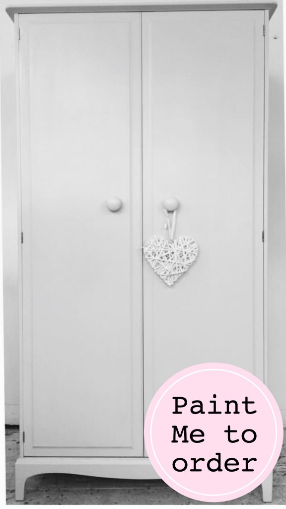 Paint me to Order 'Stag' Wardrobe - Home Sweet HomeHome Sweet Home