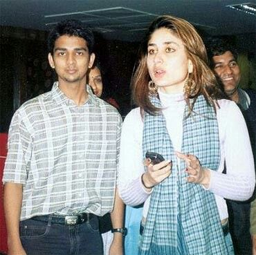Young Kareena Indian Celebrities Bollywood Actress Clothes For Women