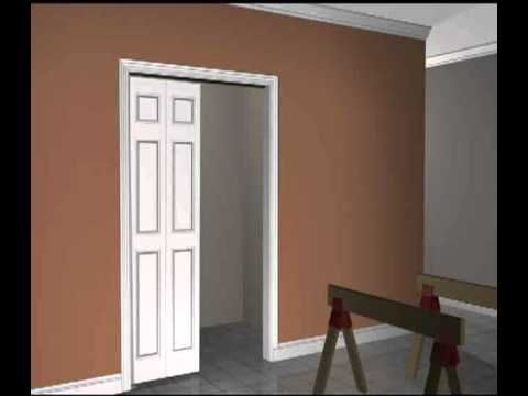 JHUSA.NET-Sliding-Folding-Pocket-Door-Hardware. Videos | Building ...