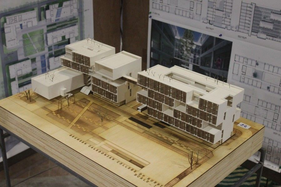hc1 _ open architectural design competition | photo credit