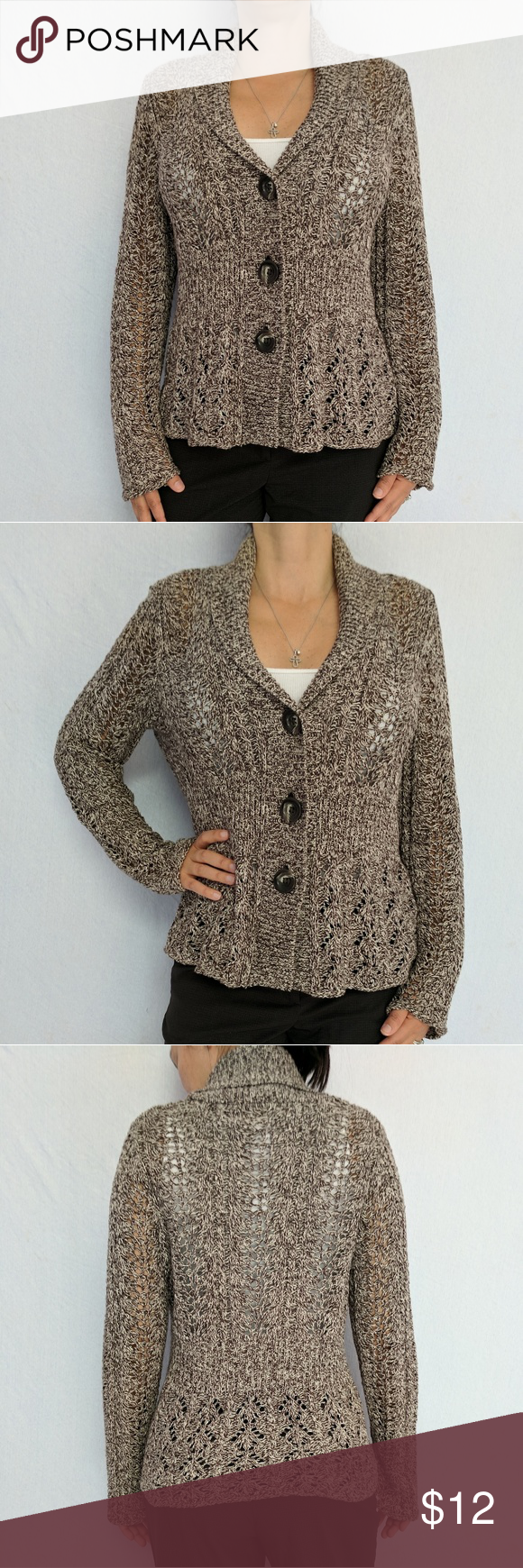 Pretty Cardigan | Customer support and Delivery