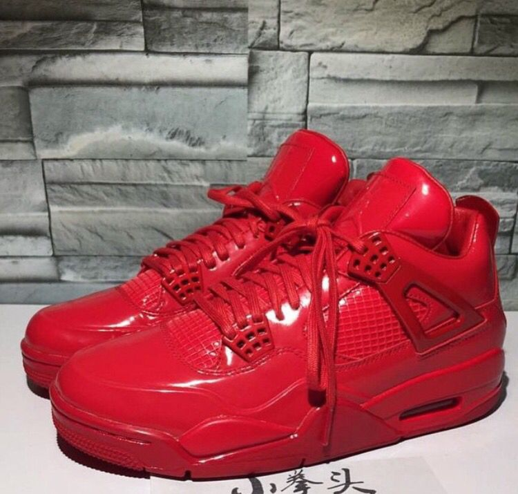 san francisco 8748b a4e65 Bloody Four s Red Lab, Nike Air Jordans, Air Jordans Women, Womens Jordans,