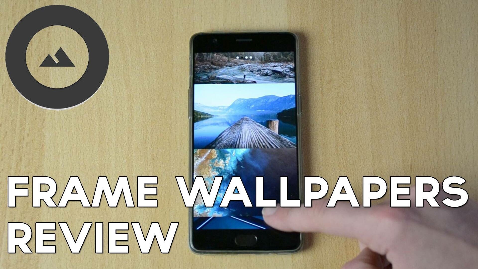 🔥💥Watch this video on my channel 👀 Frame - Best Wallpaper App for ...