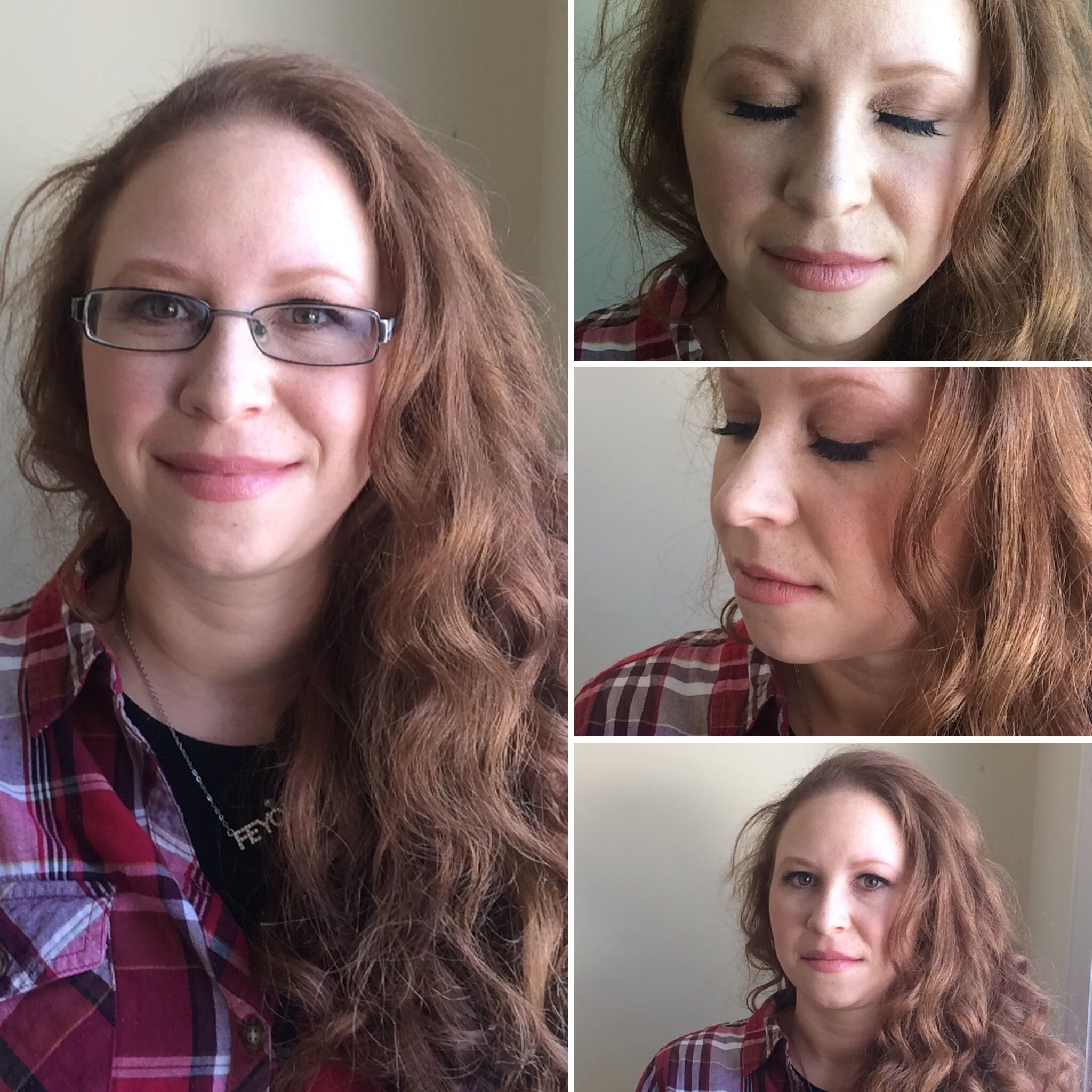 Hair And Makeup Trial Look. (With Images)