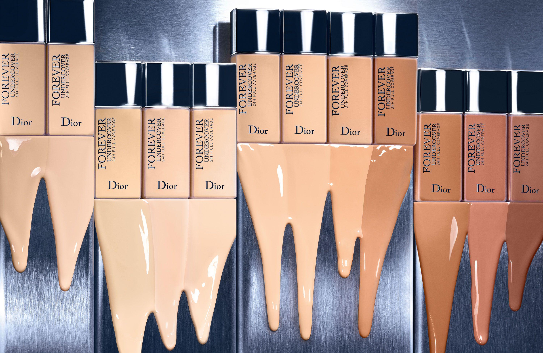 9f5e3761f8 Forever Undercover | beauty | Dior foundation, Full coverage ...
