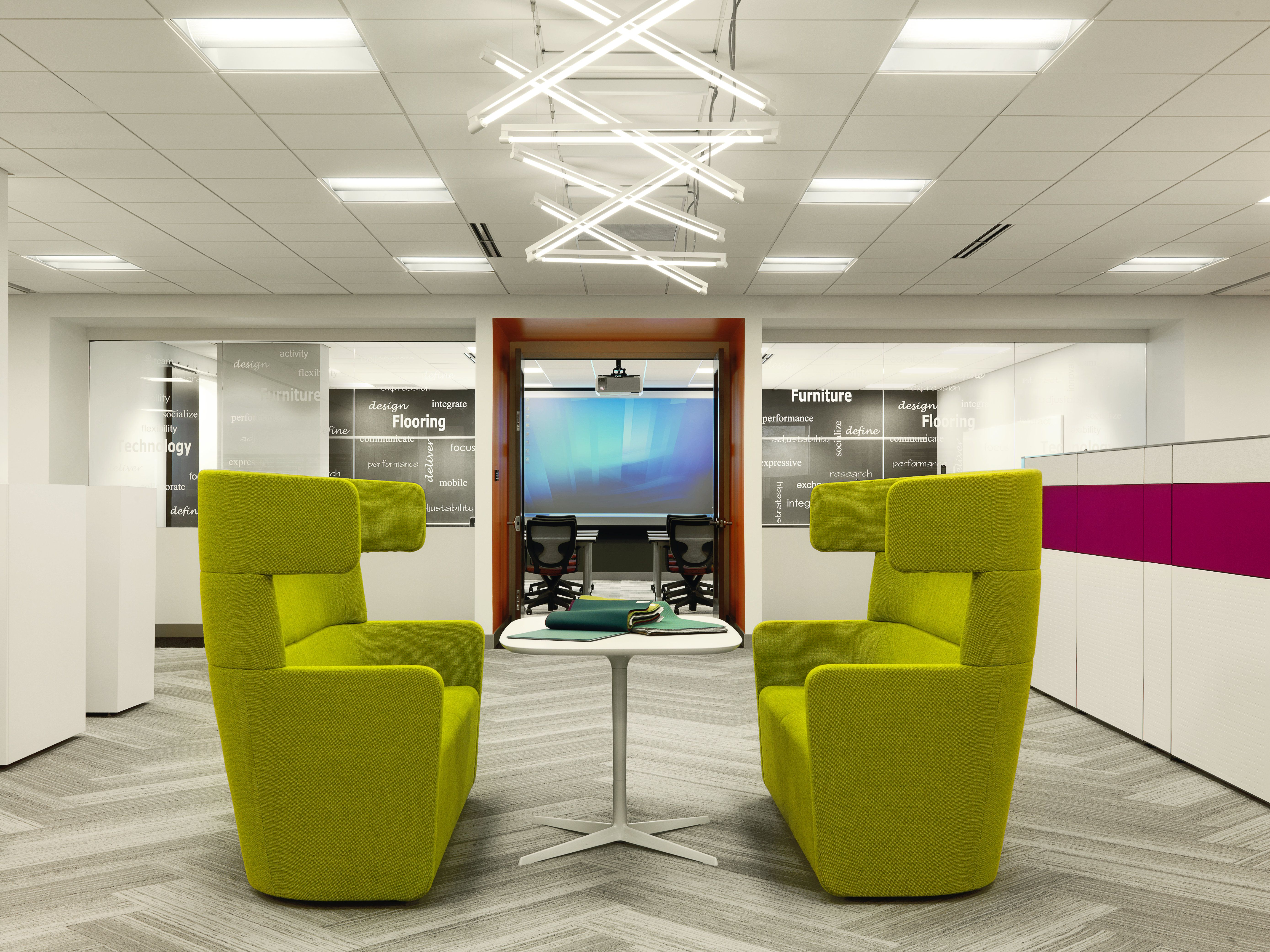 Office, Office Waiting Room Lounge Sofa And Chairs: The Best Methods ...
