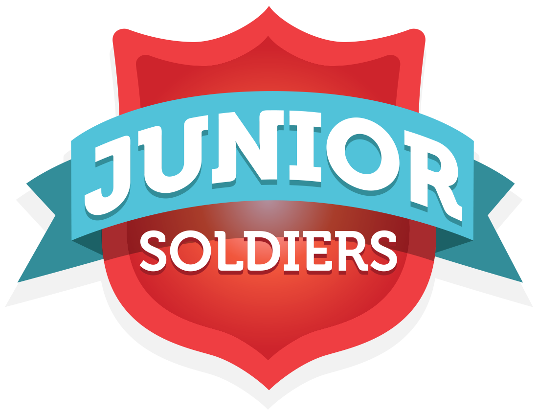 Junior Soldiers Salvation Army Connects Salvation Army Army Usa Soldier