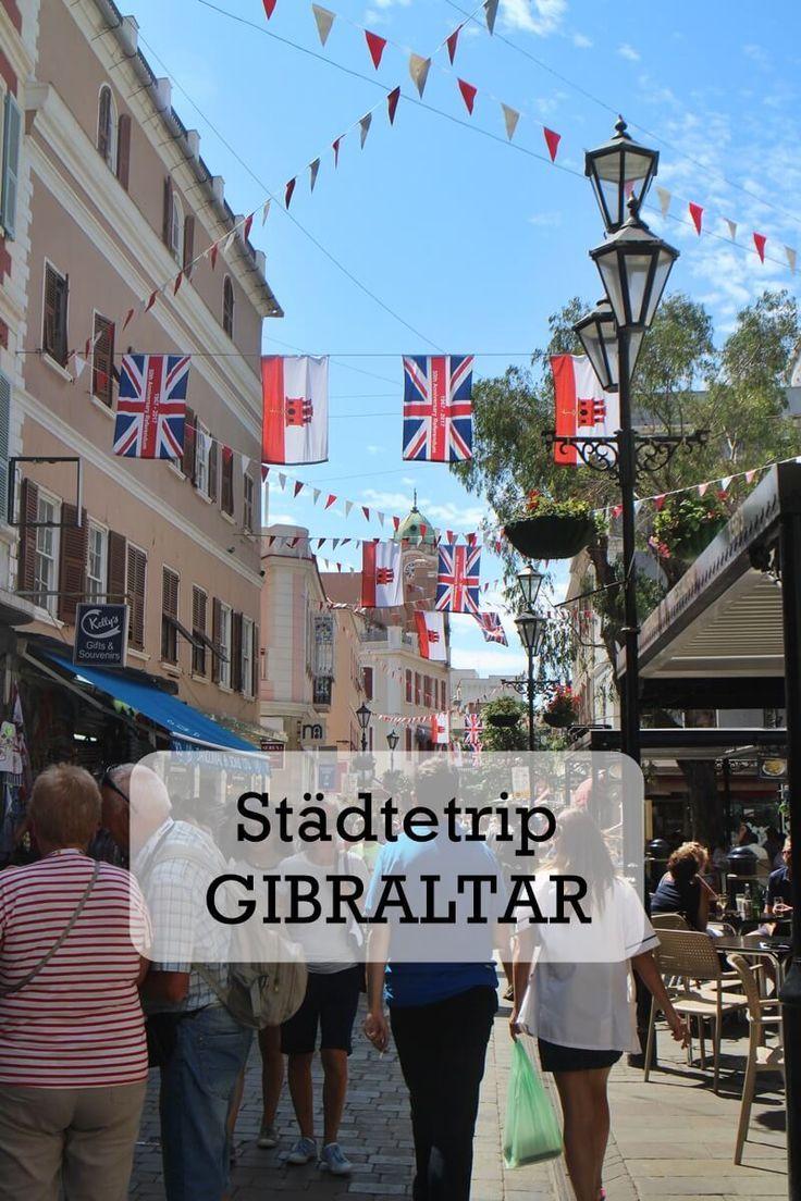 gibraltar genuss mit reisebericht st dtetrip city trips 1001 st dte die ich noch. Black Bedroom Furniture Sets. Home Design Ideas
