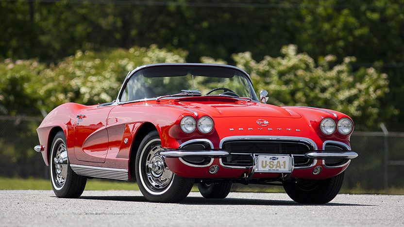 1962 Chevrolet Corvette Convertible S69 Monterey 2016 Corvette Convertible Chevrolet Corvette Chevrolet