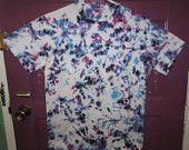 Tie Dye shirt size medium.