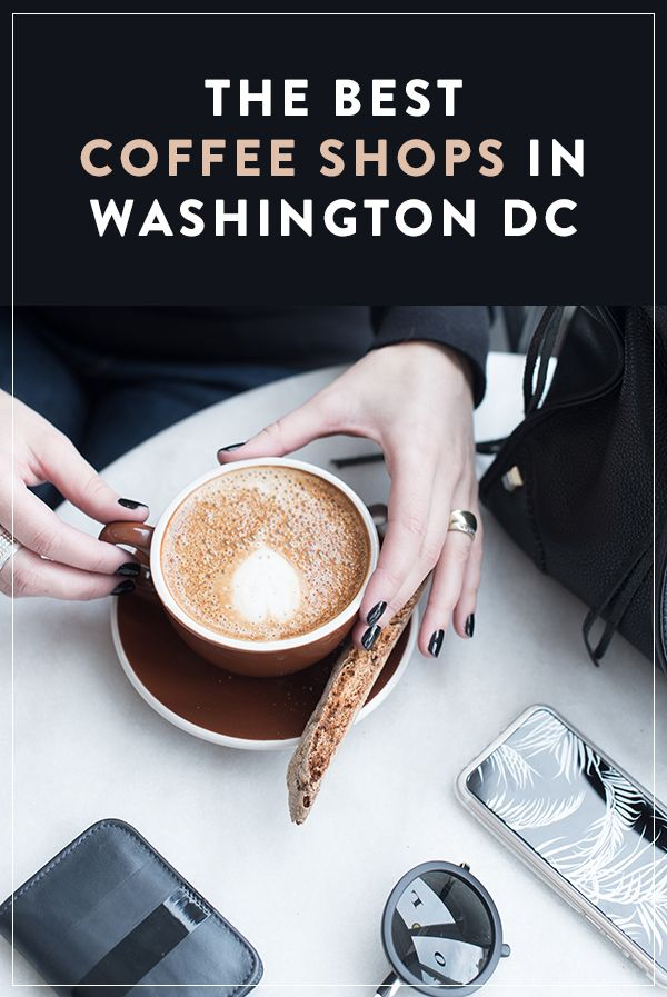 Great Coffee Shops in Washington, DC — Meg Biram
