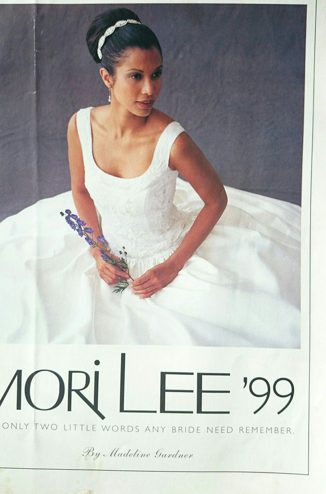 Mori Lee 20 Wedding gowns dresses Collection