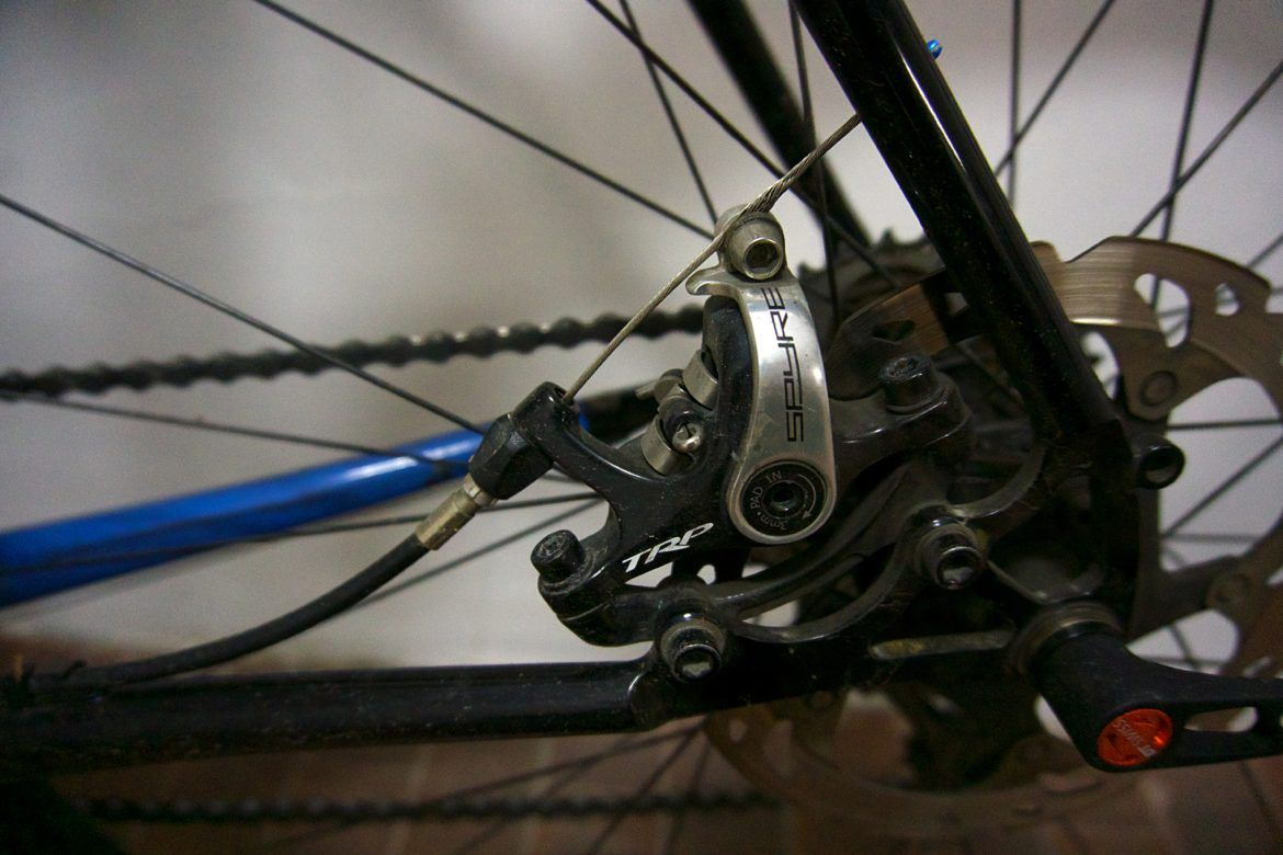 How To Set Up Troubleshoot And Tune Bike Disc Brakes A
