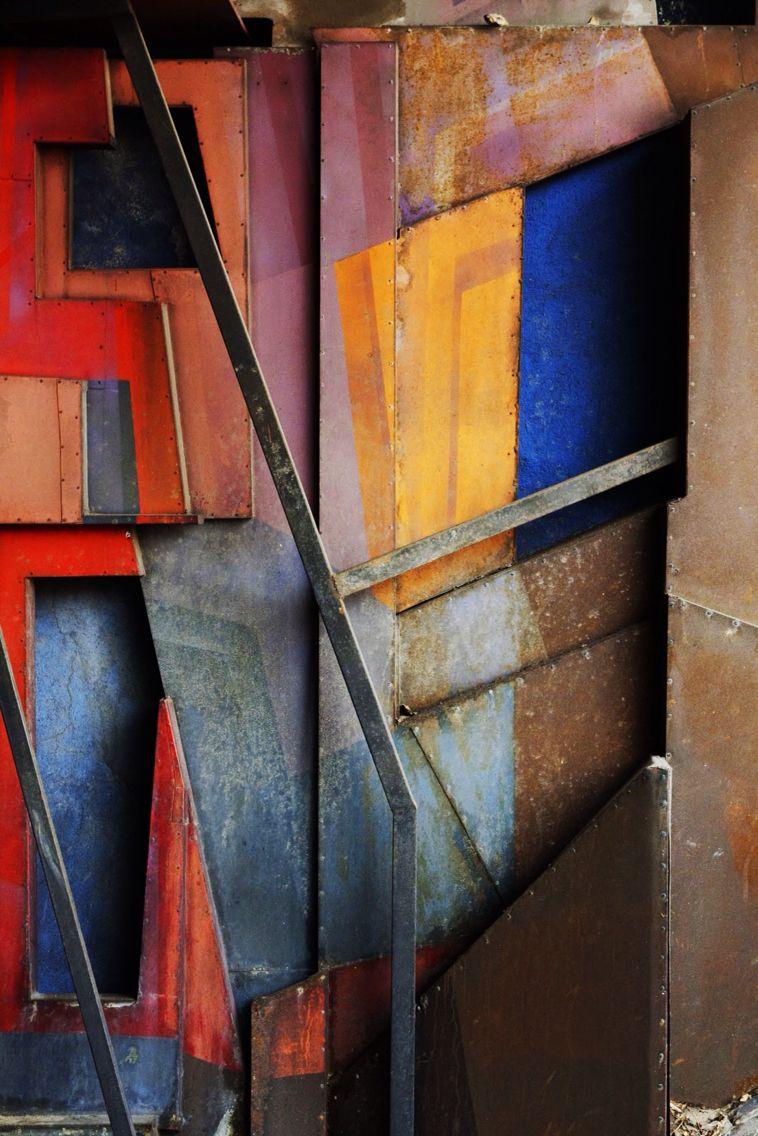 """ Cubismo"" ©Eduardo Seco Via eduardoseco.tumblr"