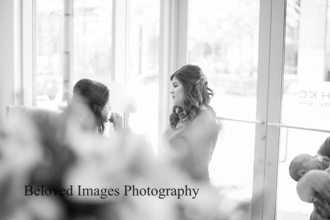 The Bride & the Bauer, Kansas City www.belovedimagesphoto.com