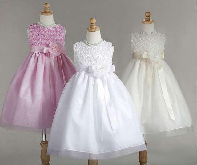 6cd6d8172 vestidos de niña - Buscar con Google