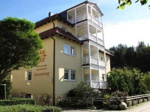 Ferienwohnung 1119324 in Kühlungsborn Casamundo