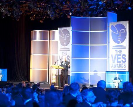 The Visual Effects Society Awards 2015