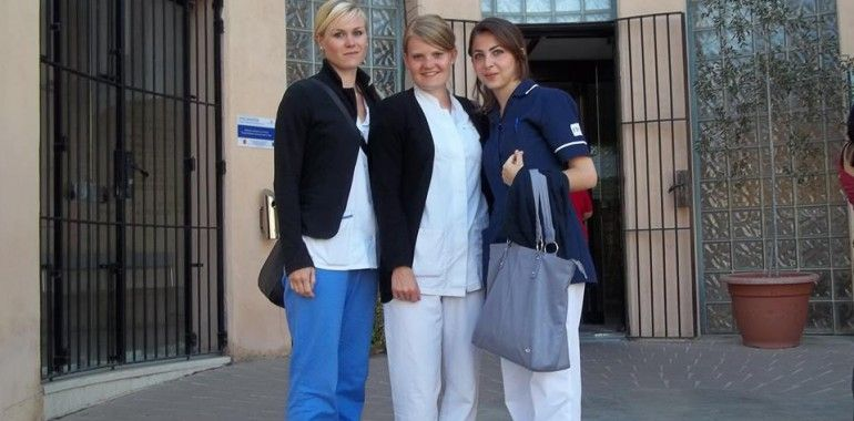 Medical elective in Malta and accommodation closeby the