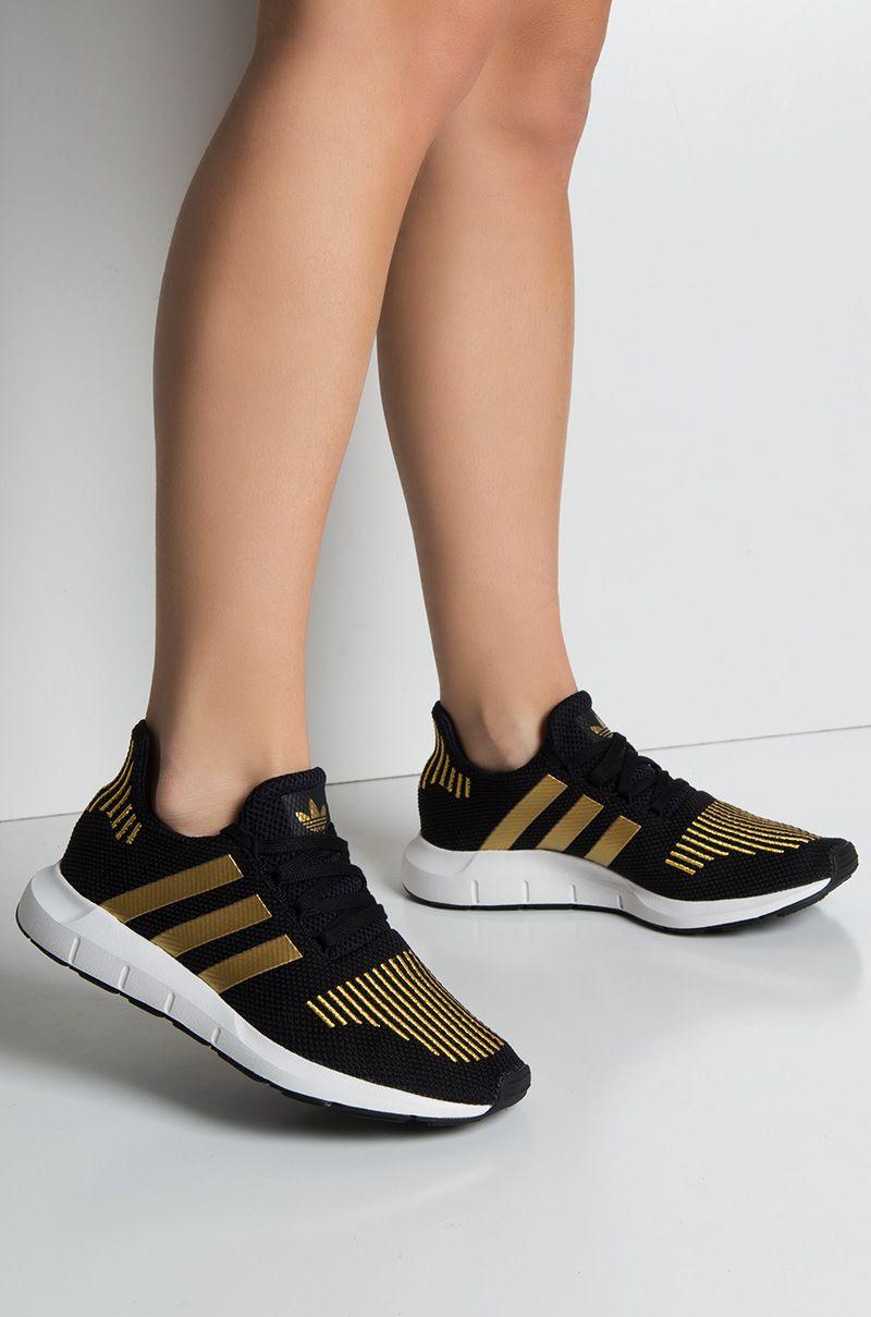 adidas swift run khaki womens