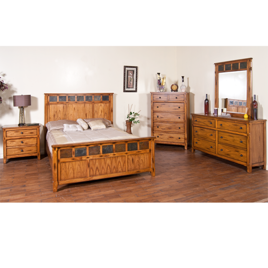 Sedona Bedroom Set   Bedroom Furniture Tucson AZ   Furniture Connextion
