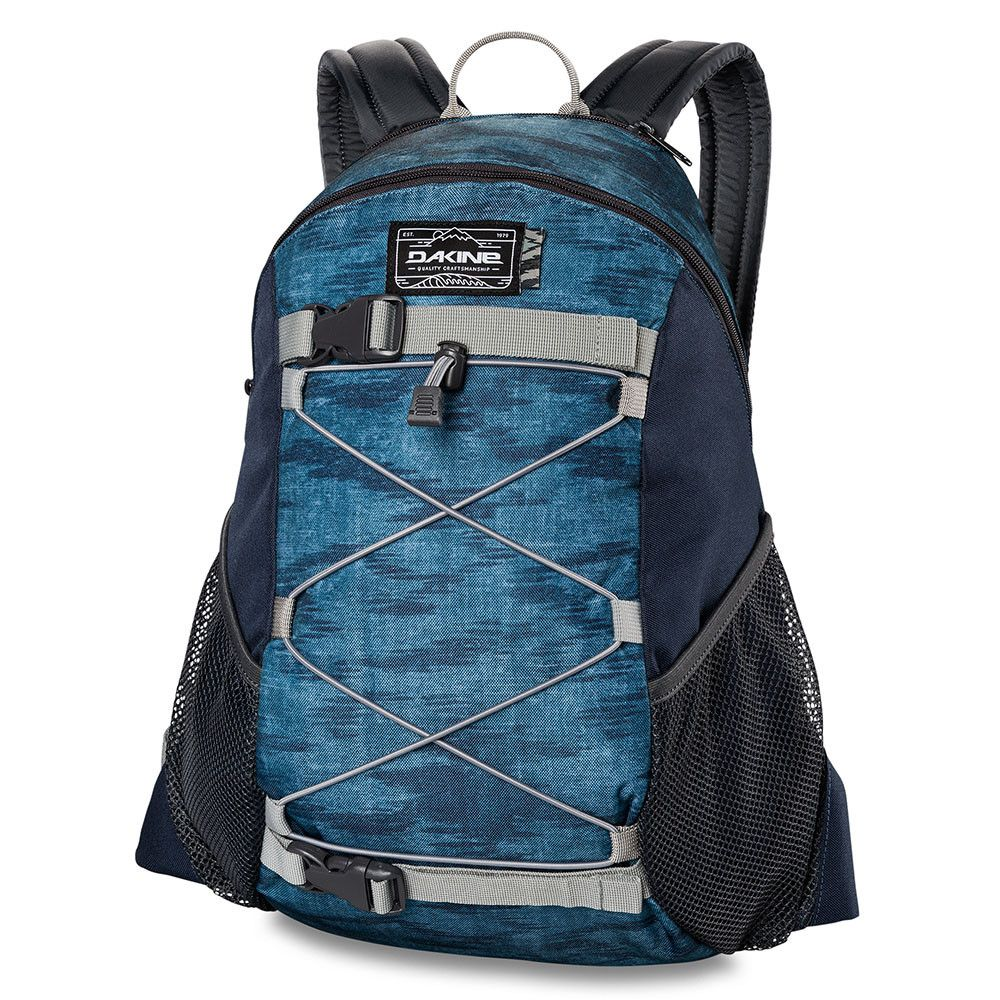 77dead17000 Dakine Girls Wonder Pack Whitley | Wanted - Backpacks, North face ...