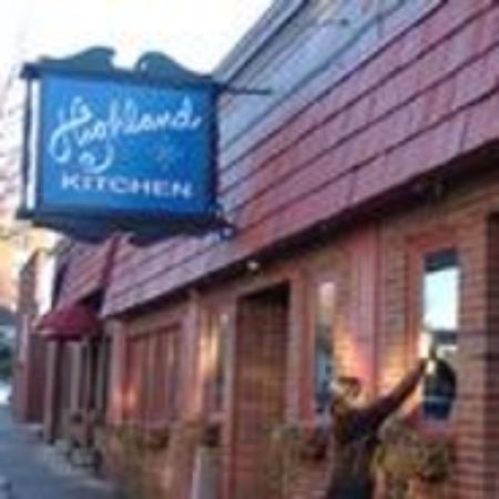 Highland Kitchen Restaurant Somerville Massachusetts