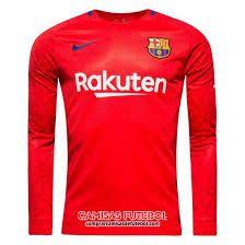 Resultado de imagem para camisa goleiro barcelona 2018  a6956b04af76f