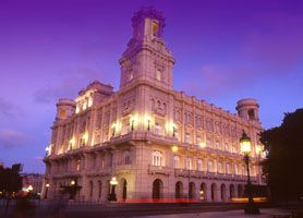 National Museum of Fine Arts of Havana was conceived, by the principal engineer Alfonso Rodríguez Pichardo, according to the latest trends art museums of the époque, conservation and restoration of the era and considered one of the best museums in the western hemisphere.