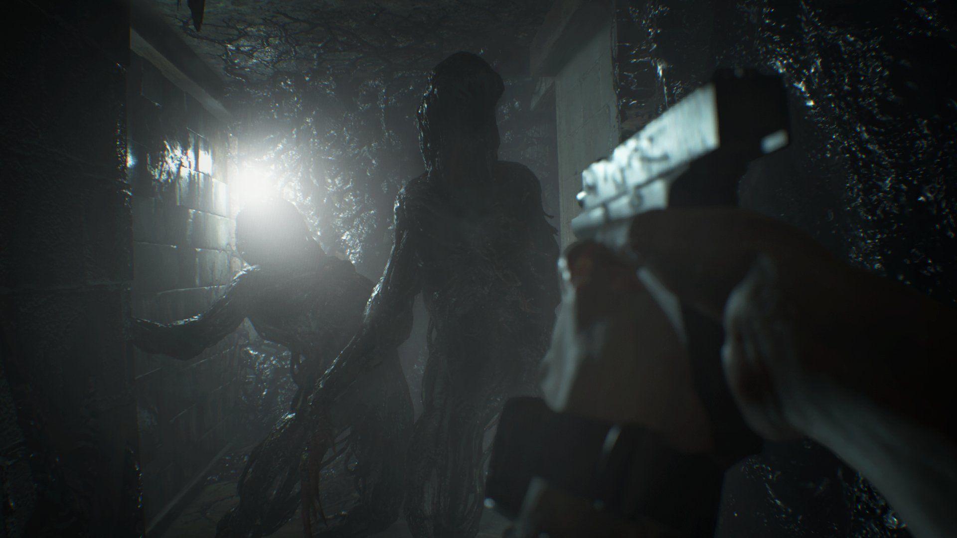 Resident Evil 7 Survival Horror Residentevil7 Survivalhorror