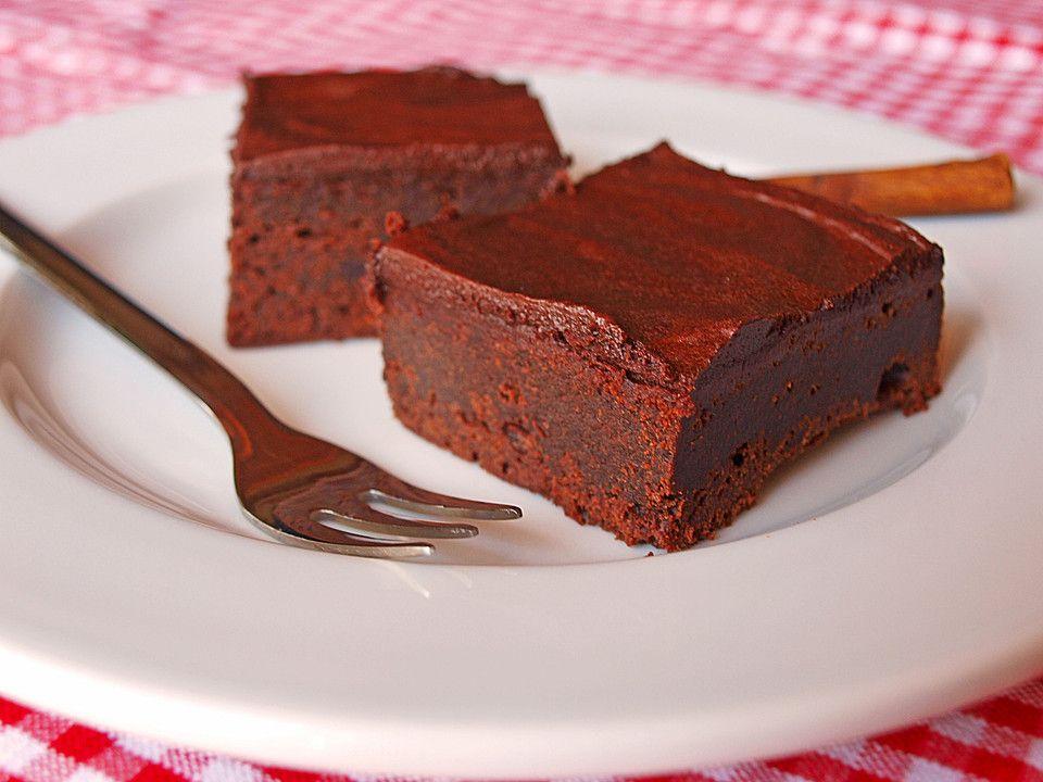Cinnamon Brownies, ein beliebtes Rezept aus der Kategorie Kuchen. Bewertungen: 269. Durchschnitt: Ø 4,5.