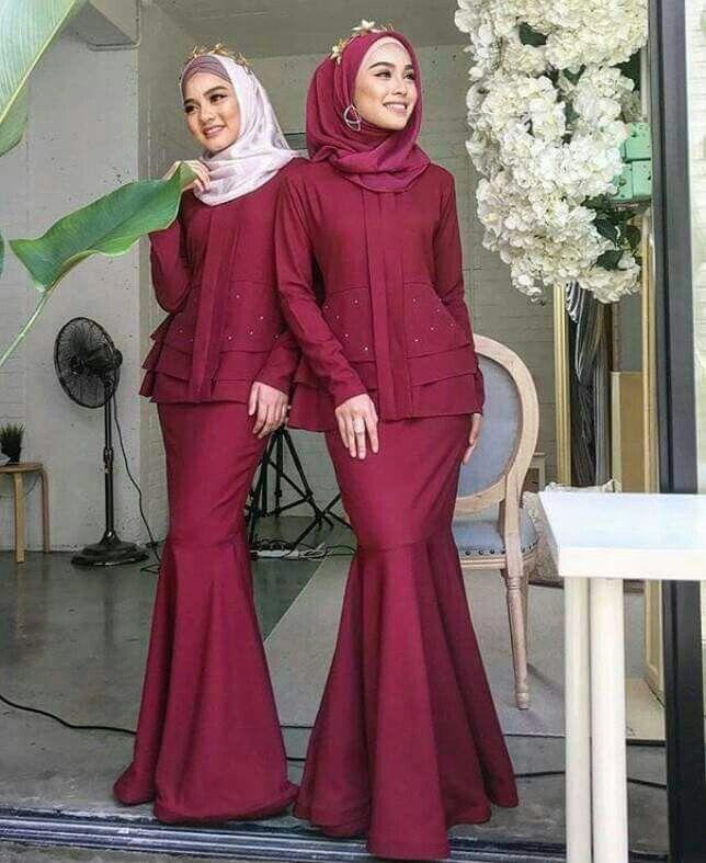 Pin Oleh Zainab Di Gamis Model Baju Wanita Pakaian Wanita Wanita