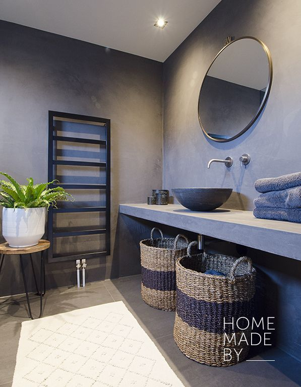 Photo of | INNENANSICHT PAINT | INNENTRENDS | ZEITLOS | ATMOSPHERE #Wohnzimmer #interiore… – 2019 – Bathroom Diy