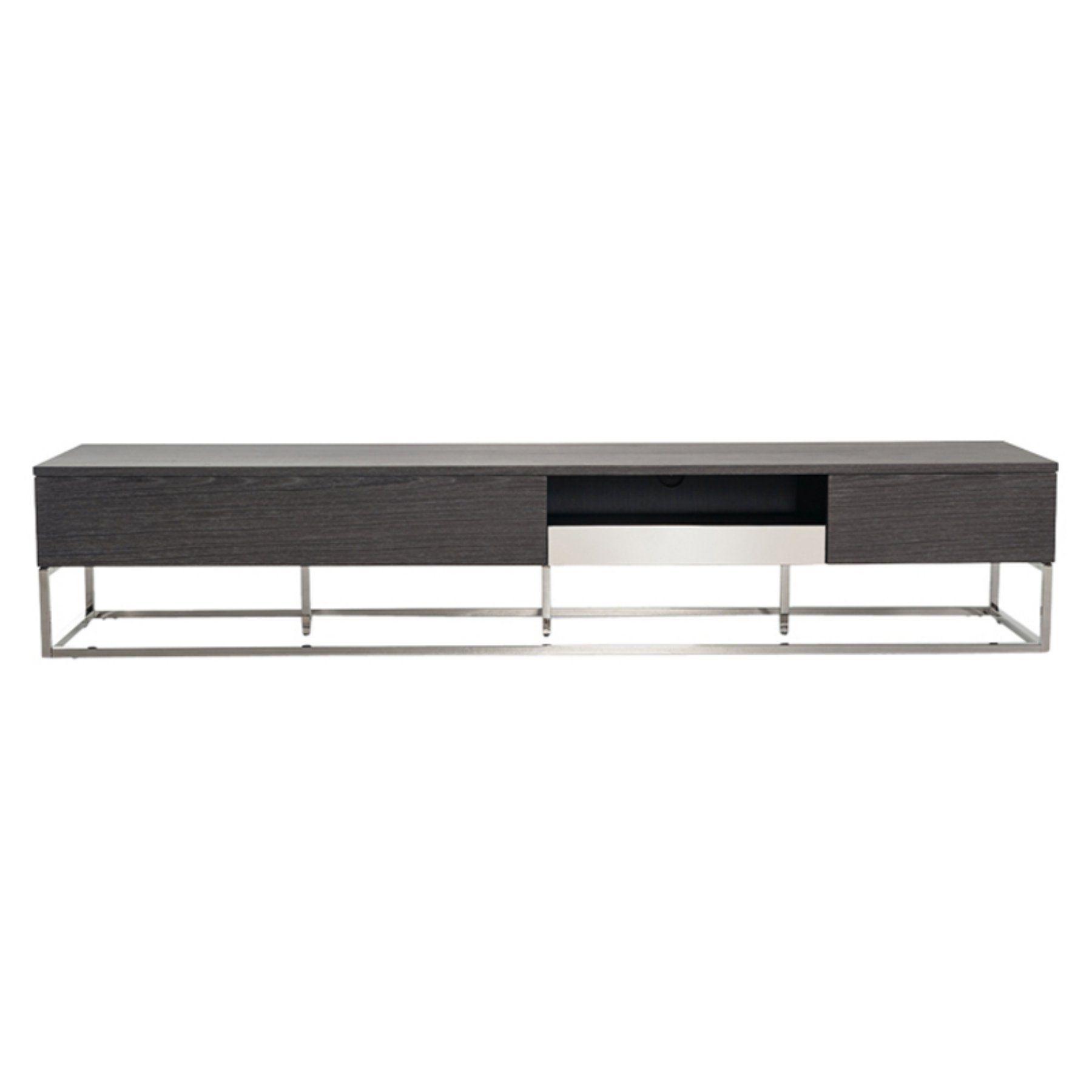 Vig Furniture Modrest Vernon Modern Tv Stand Gray Elm In 2018