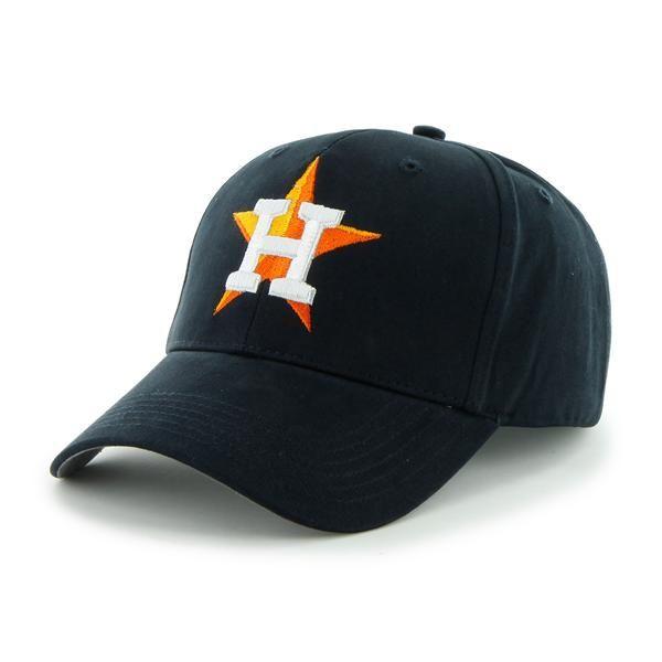 226f81d109fce Houston Astros Basic MVP Home 47 Brand TODDLER Hat