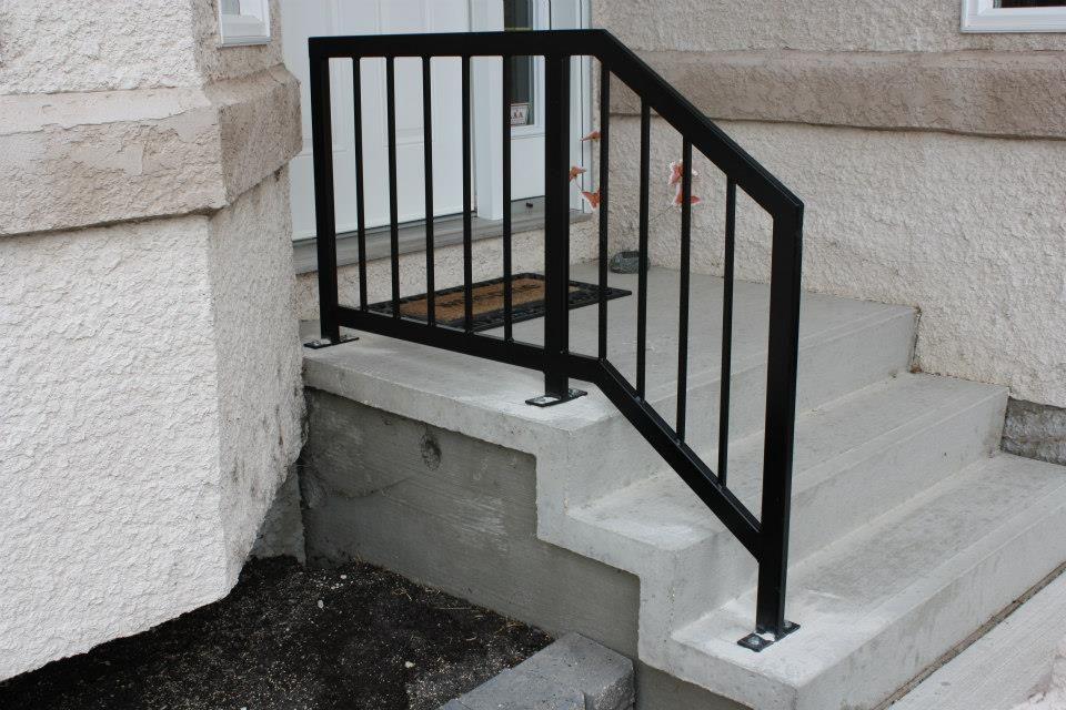 Pin By Shana Washington On Gates Outdoor Stair Railing Exterior   Modern Outdoor Stair Railing   Stainless Steel   Commercial   Balcony   Minimalist   Decorative