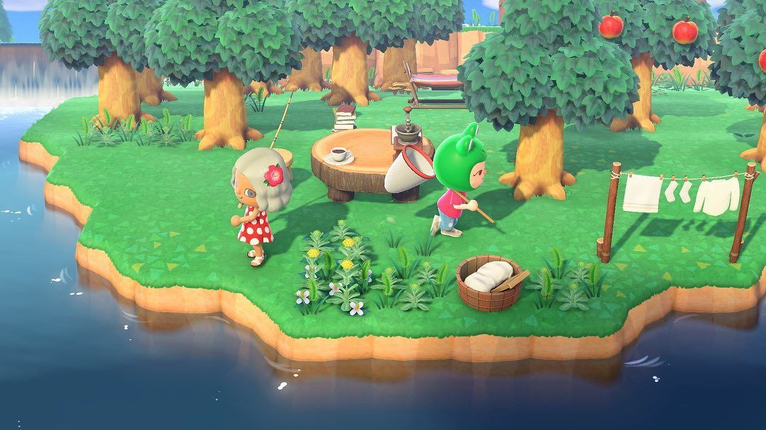Animal Crossing New Horizons Pour Nintendo Switch Animal Crossing New Animal Crossing Animal Crossing Villagers