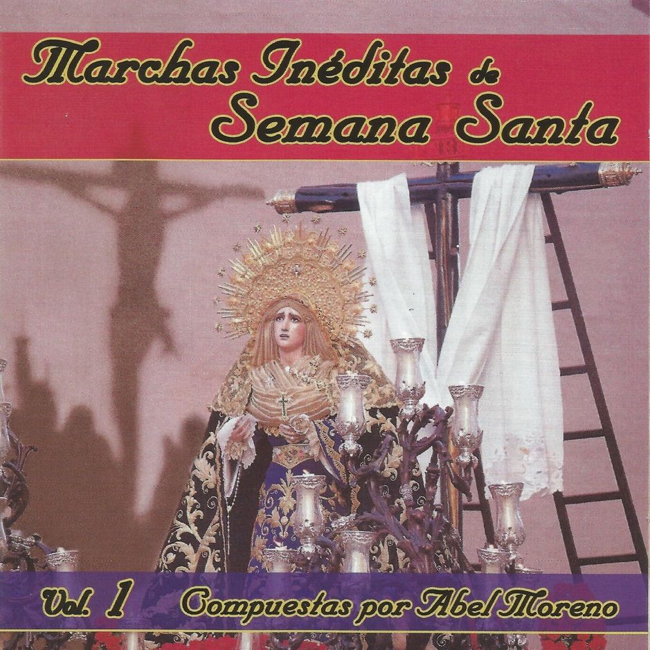 ?Marchas Inéditas de Semana Santa, Vol. 1 by Banda Municipal de Aracena & Banda #, #sponsored, #Vol, #Santa, #Banda, #Aracena #Affiliate