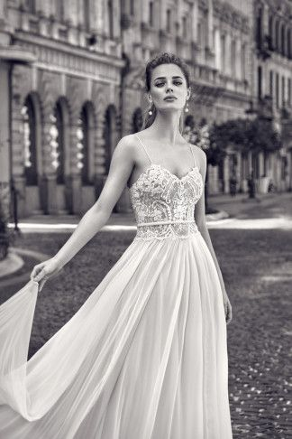 Galia Lahav Introduces Luxury Ready to Wear Wedding Dresses: Gala ...