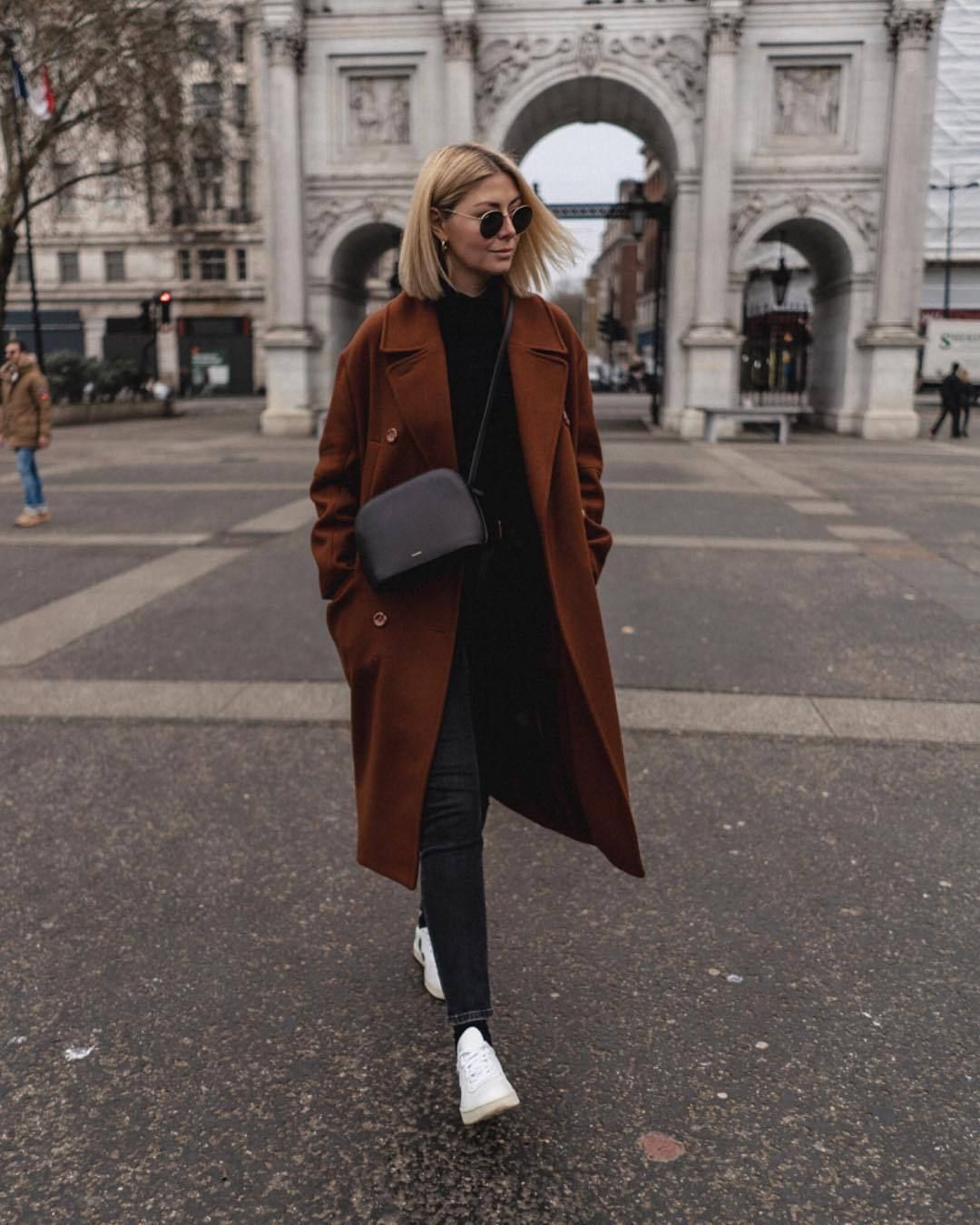 Find Out Where To Get The Coat #winterfashion
