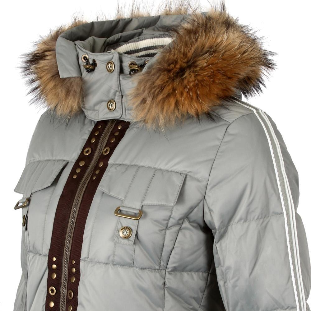 Bogner MareaD Down Ski Jacket (Women's) Peter Glenn