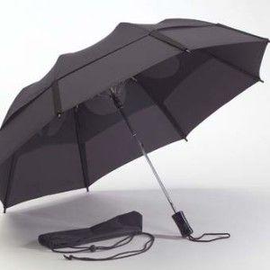 1aa16197e42b Gustbuster Metro 43'   Windproof Umbrella   Travel umbrella, Rain ...