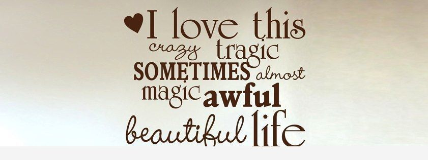 Love Quotes I Love This Magic Beautiful Life Love Phrases Quotes