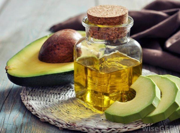 Mascarillas Caseras Para El Cabello Dañado O Seco Fruit Food Condiments