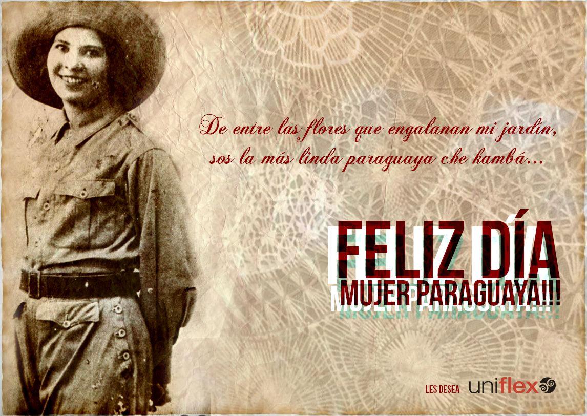 Dia De La Mujer Paraguaya Movie Posters Movies Poster Dios, en su infinita sabiduría, otorgó a la mujer el mayor privilegio de ser madre. dia de la mujer paraguaya movie